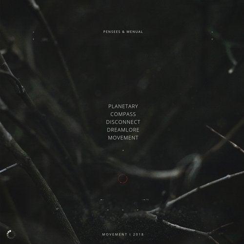 Pensées - Movement (EP) 2018