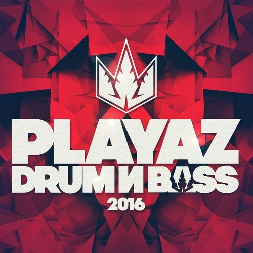 VA - PLAYAZ DRUM & BASS 2016 [LP]