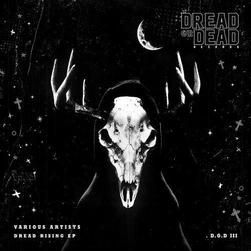 VA - Dread Rising EP
