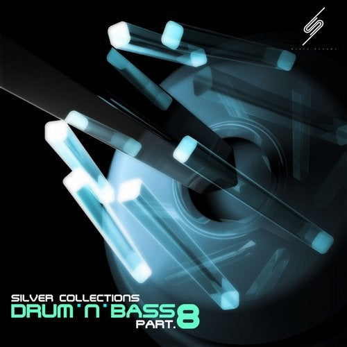 Stoic Sounds - Silver Collections Drum'n'bass Part.8 2019 [EP]