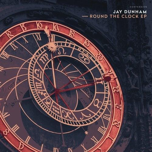 Jay Dunham - Round The Clock (EP) 2019