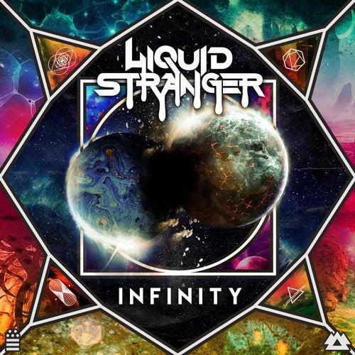 Liquid Stranger - Infinity (LP) 2019