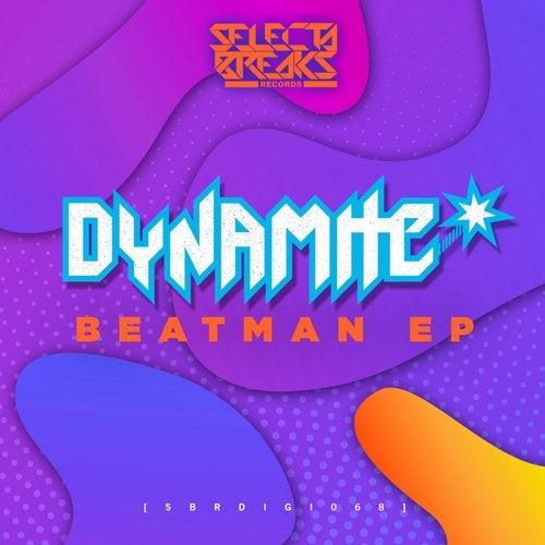 Dynamite - Beatman 2019 [EP]