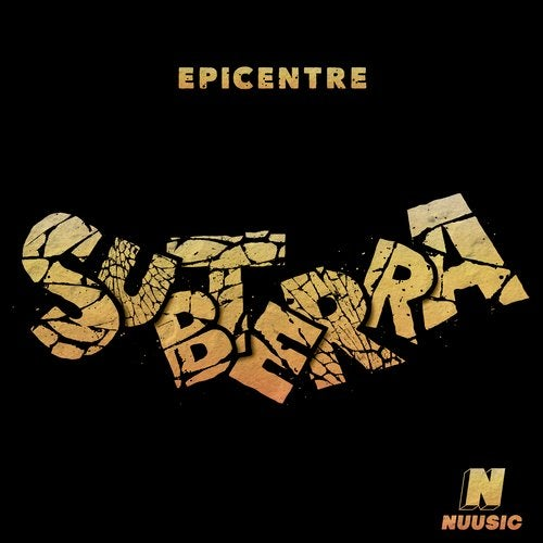 Epicentre - Subterra (EP) 2018
