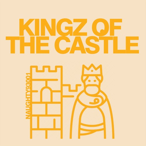 Download Unknown Artist - OPUS III / Kingz Of The Castle (NAUGHTY93001) mp3