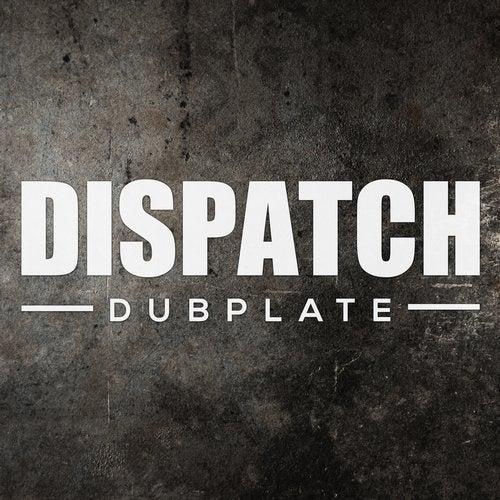 Beta 2, Zero T - Dispatch Dubplate 013 (EP) 2019