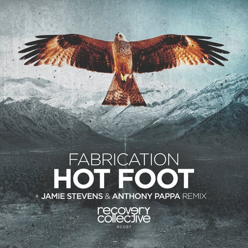 Hot Foot (Original Mix)