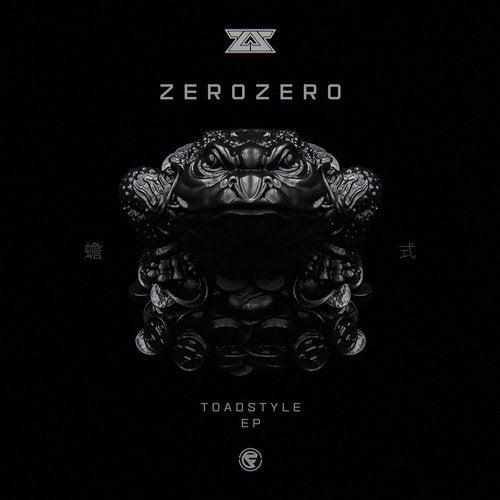 ZeroZero - Toadstyle [EP] 2018