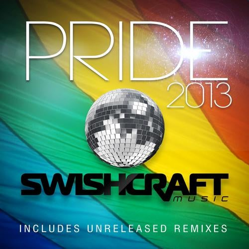 We Got Pride 2013 (Fine Touch EDM Remix) by Diane Charlemagne & MG