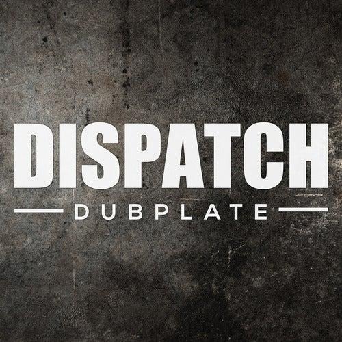 Download Loxy, Resound & Skeptical - Dispatch Dubplate 017 (DISDUB017) mp3