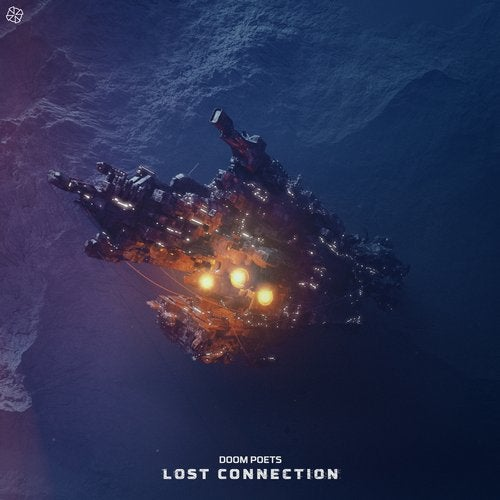 Doom Poets — Lost Connection (EP) 2018