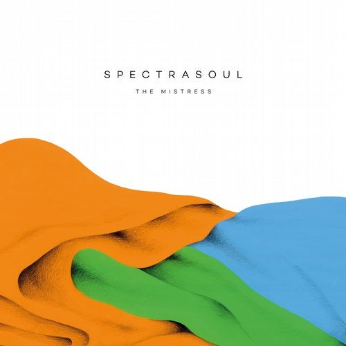 SpectraSoul - The Mistress (Deluxe Edition) [SHACD012DX]