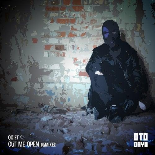 Qoiet - Cut Me Open (Remixes) (EP) 2018