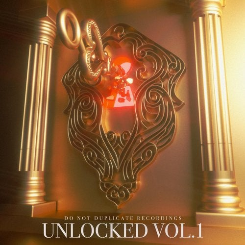 VA - UNLOCKED VOL. 1 (EP) 2019
