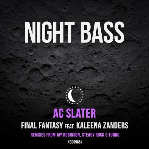 AC Slater - Final Fantasy 2019 [EP]
