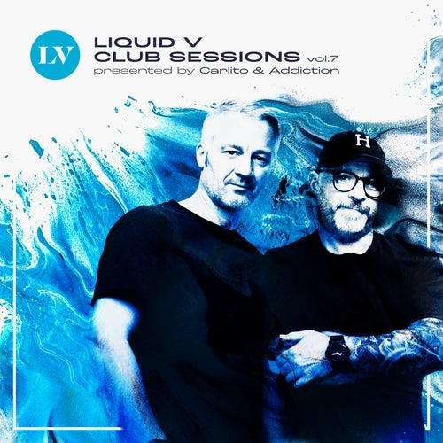 VA - Liquid V Club Sessions, Vol. 7 [LV096DD]