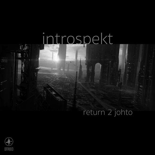 iNTROSPEKT - Return 2 Johto (EP) 2015