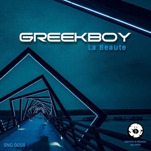 Greekboy - La Beaute (LP) 2018