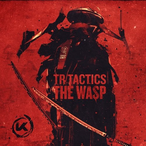 Tr Tactics - The Wasp (EP) 2019