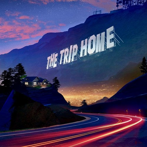 The Crystal Method - The Trip Home 2018 [LP]