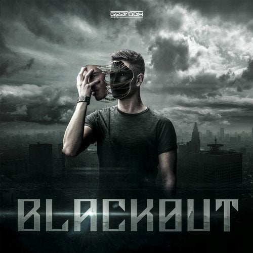 Ncrypta - Blackout LP 2019