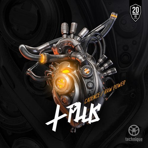 L Plus - Cadence / Raw Power 2019 (EP)