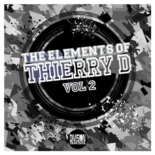 Thierry D - The Elements of Thierry D, Vol. 2 LP