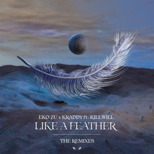 Download Eko Zu & Kraddy - Like A Feather (The Remixes) (MW0014) mp3