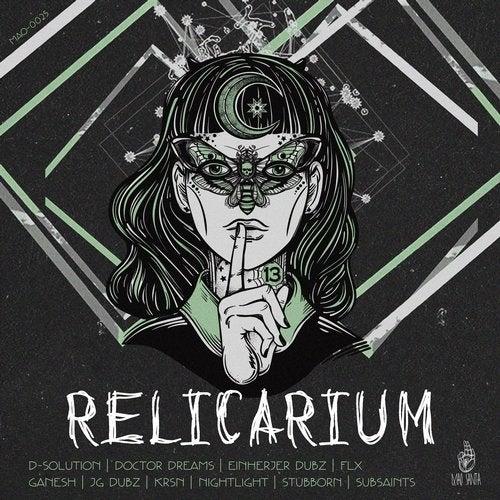 VA - RELICARIUM 2017 [LP]