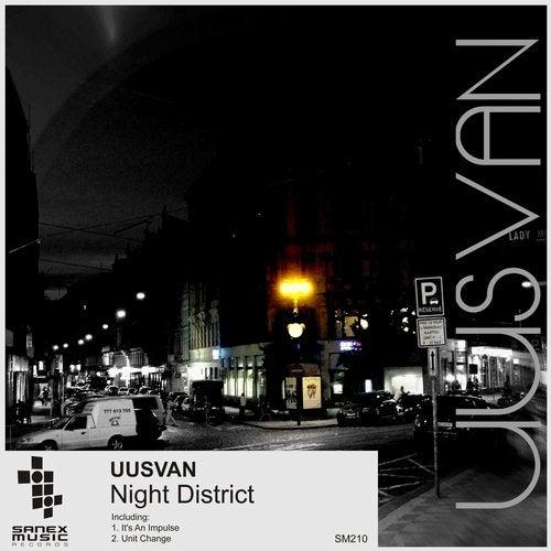 DUB TECHNO: UUSVAN - Night District - SM210 9c8d44cf-b024-4e04-a0b2-a57b7887015d