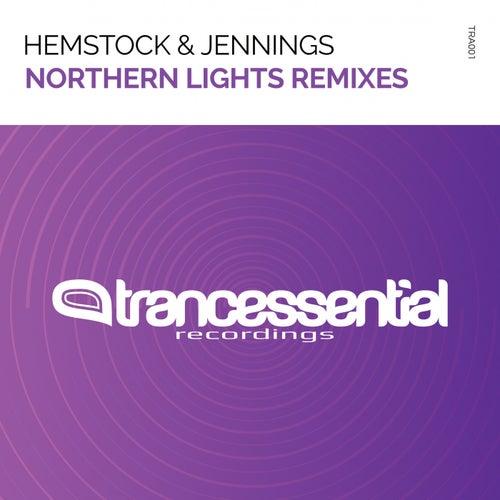 Hemstock & Jennings - Northern Lights (Kenny Palmer Extended Remix)[Trancessential Recordings]