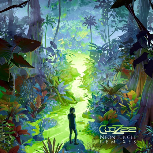 Download Clozee - Neon Jungle (Remixes) (Album) (007) mp3