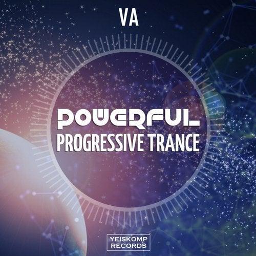 Powerful Progressive Trance 2019 from Yeiskomp Miscellany on