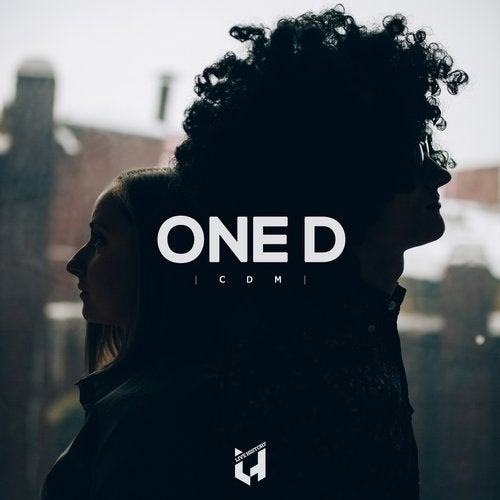OneD - CDM (EP) 2019