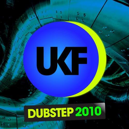 VA - UKF DUBSTEP 2010 (LP) 2010