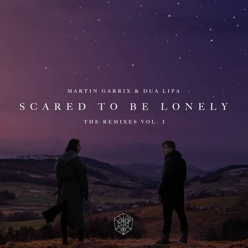Martin Garrix - Scared To Be Lonely Remixes Vol. 1 2017 [EP]