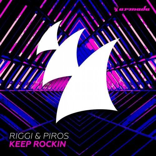 bde9b08d0e9c Keep Rockin (Original Mix) by Riggi   Piros on Beatport