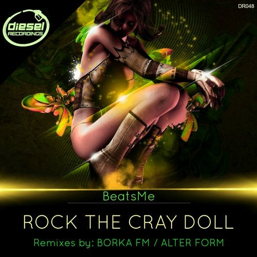 BeatsMe - Rock The Cray Doll 2019 [EP]