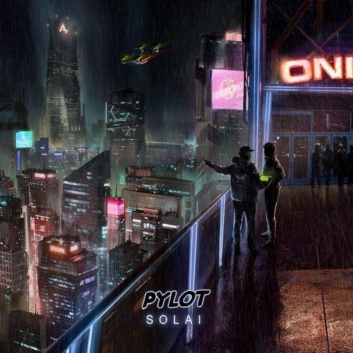 PYLOT - Solai 2019 [EP]
