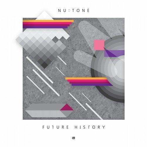 Nu:Tone - Future History [LP] 2014