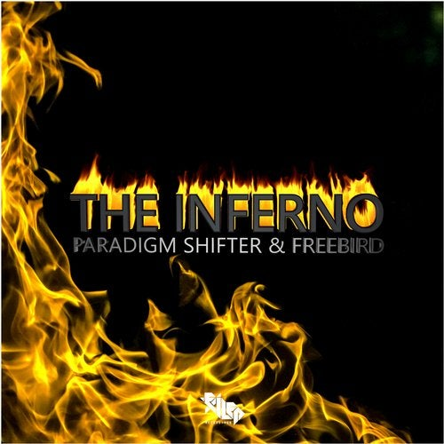 Paradigm Shifter / Freebird - The Inferno 2019 (EP)