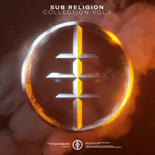 Download VA - Sub Religion Collect Vol. 1 [SUBR007B] mp3