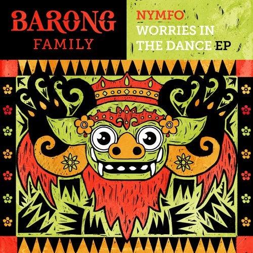 Nymfo — Worries In the Dance [EP] 2018