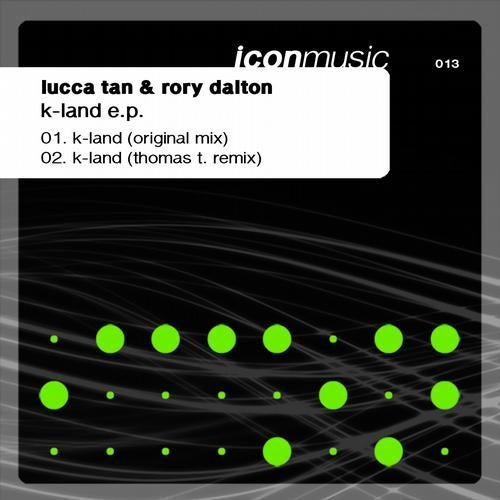 Lucca Tan,  Rory Dalton,  Thomas T. - K-land