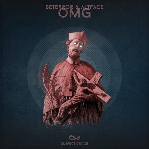 Beterror - OMG (EP) 2019