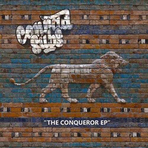 Download Conrad Subs - The Conqueror EP (RR37) mp3
