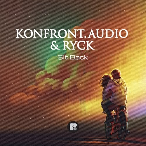 Konfront.Audio & Ryck — Sit Back (EP) 2018