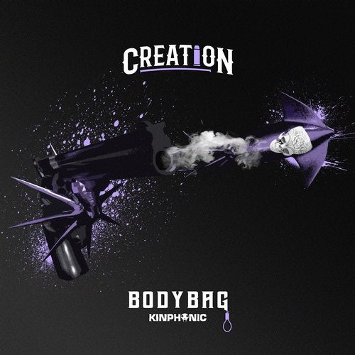 Creation - Body Bag (EP) 2019
