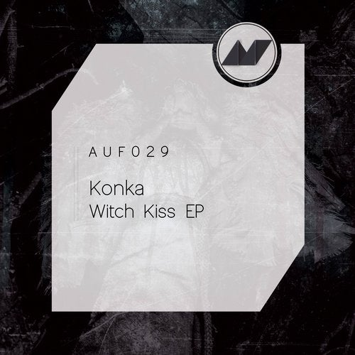Konka - Witch Kiss [EP] 2017
