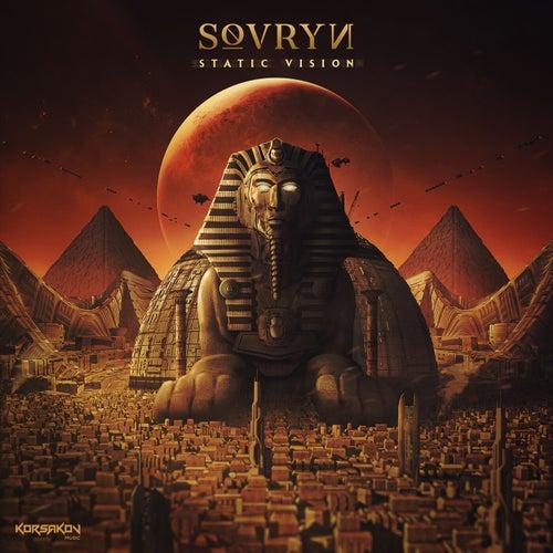 Sovryn - Static Vision EP (KRSKV029)
